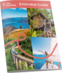 Real Travelling Brochure